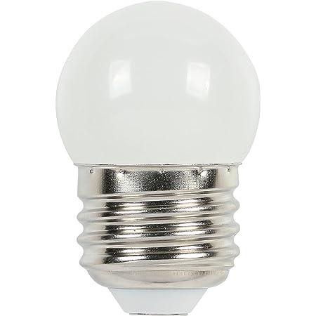 Warm Whi Sunlite 81068-SU LED S11 Refrigerator and Freezer Appliance Light Bulb