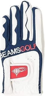 [ビームスゴルフ] 手袋 オリジナル マルチ グローブ メンズ