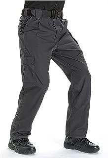 5.11 Tactical Men's Unhemmed TacLite Pro EDC Pant, Charcoal,54