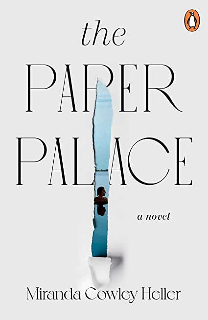 The Paper Palace (English Edition)