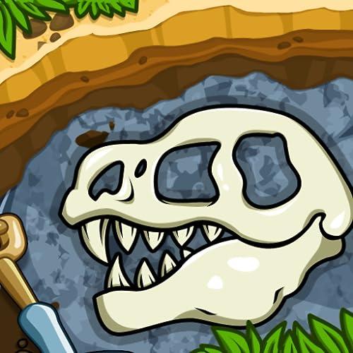 Fossil Finder