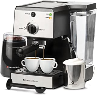 Best via venezia espresso machine Reviews