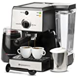 Amazon.com: Krups 880-42 Gusto Pump Espresso Machine ...