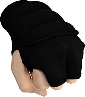 TITLE Weighted Gloves