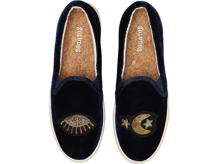 Soludos Celestial Slip-On Sneaker   6pm