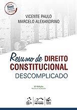 2012 DESCOMPLICADO DIREITO LIVRO ADMINISTRATIVO MARCELO BAIXAR ALEXANDRINO