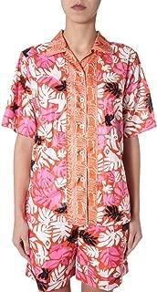 MARNI Luxury Fashion Womens CAMA0270Q0TL292ELR30 Pink Shirt |