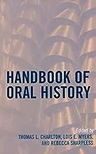 Best oral history handbook Reviews