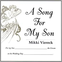 a song for my son mikki viereck