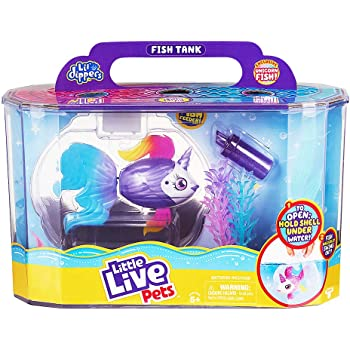 Little Live Pets 26290 Lil Dippers Styles May Vary Amazon Co Uk Toys Games