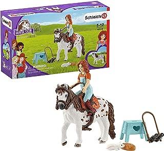 La creazione di MODA del Sofia-Schleich Horse Club 42431