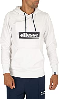 fd027b785f Amazon.co.uk: ellesse - Hoodies / Hoodies & Sweatshirts: Clothing