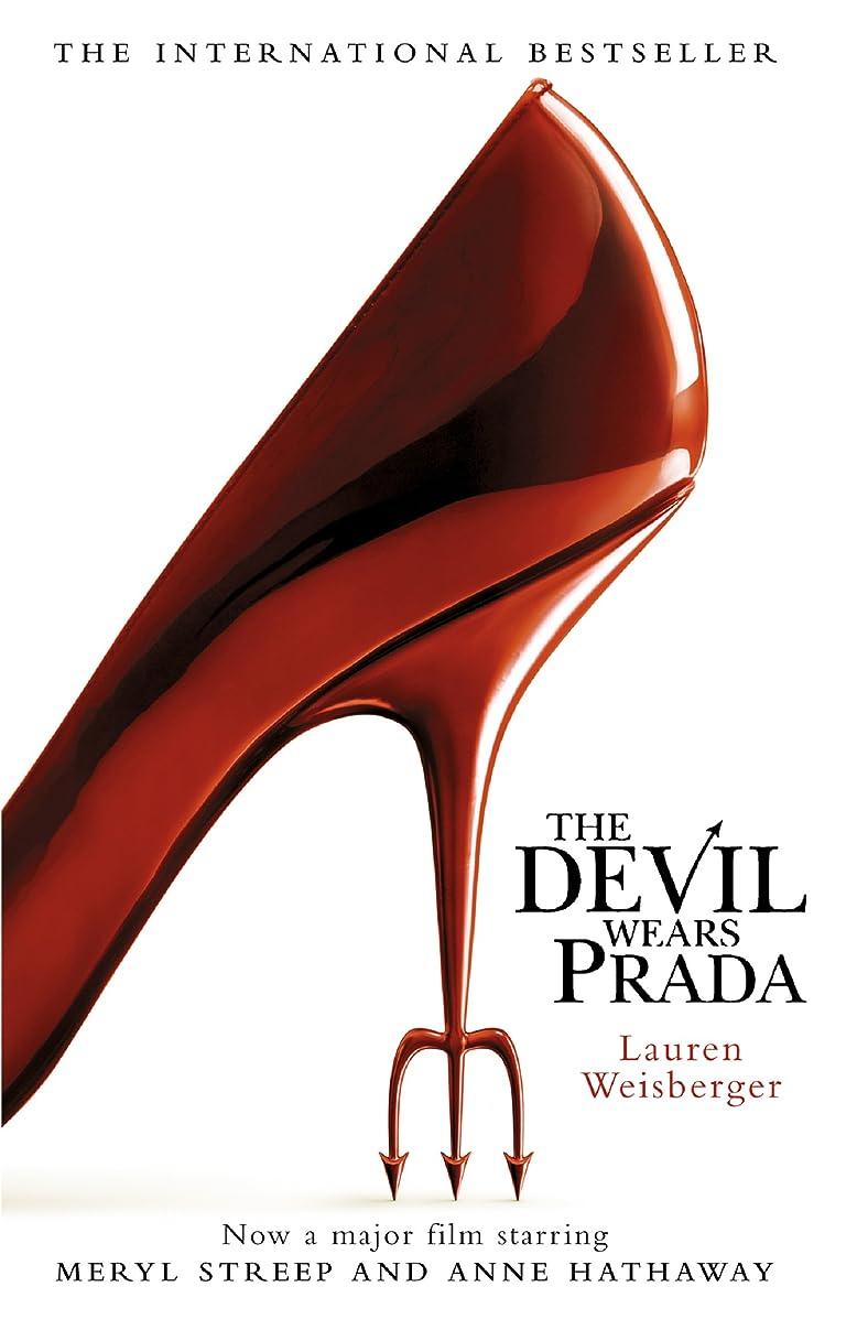 ご飯強います理想的にはThe Devil Wears Prada: Loved the movie? Read the book! (English Edition)