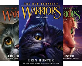 Warriors: The New Prophecy (6 Book Series)