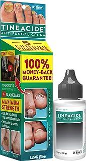 Dr. Blaine's Tineacide Antifungal Cream 1.25 oz. (Quantity of 3)
