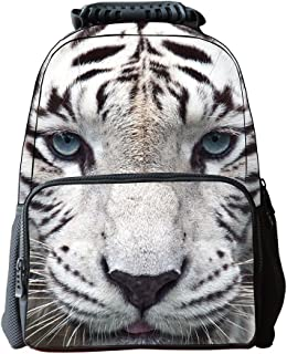 Children's 3D Animal School Backpacks