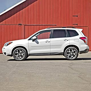 Best 2014 subaru forester satin white pearl Reviews