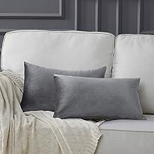 Amazon.es: cojines para sofa grises - 1 estrella y más