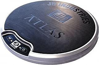 JB Industries Refrigerant Scale, Wireless, 250 lb.