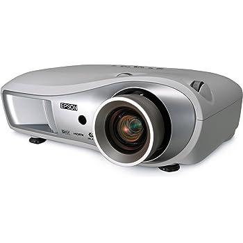 Epson EMP-TW700 - Proyector, 1600 Lúmenes del ANSI, LCD, 1280 x ...