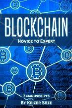 Blockchain: Novice to Expert - 2 manuscripts