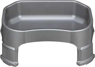 NEATER PET BRANDS Big Bowl with Leg Extensions Huge Jumbo Trough Style Dog Pet Water Dish