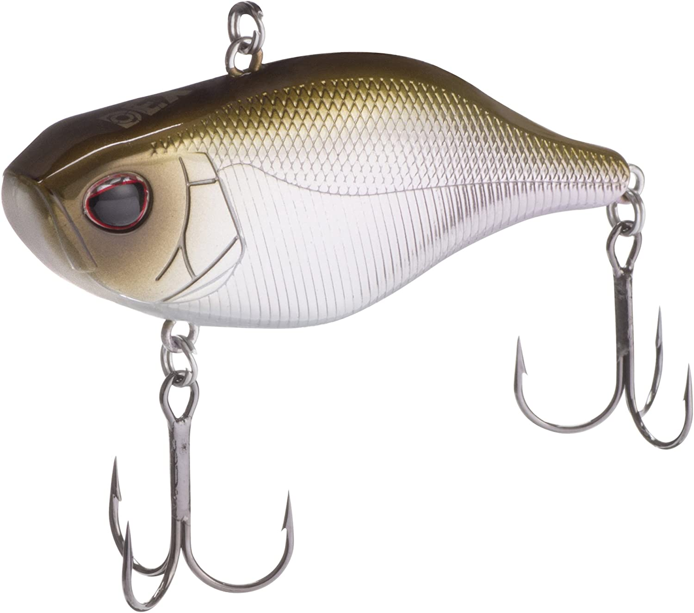 Berkeley (Berkley) index vibration 70 Ratoruin Mgold chub bass fishing lure