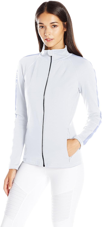 Alo Yoga Womens Kata Jacket Jacket