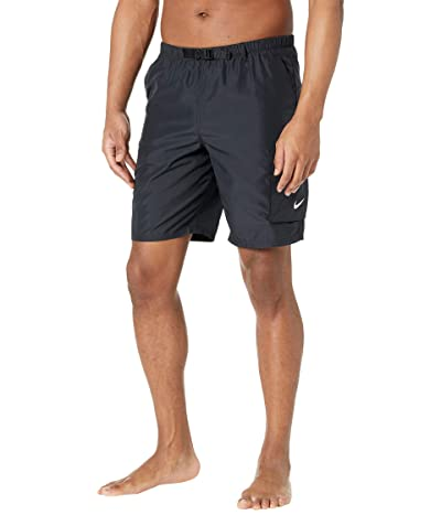 Nike Belted Packable 9 Volley Shorts