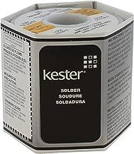 Kester 24-6040-0053 Solder Roll, 66 Core Size, 0.050
