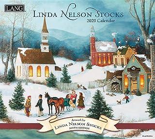 Linda Nelson Stocks 2020 Calendar