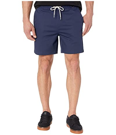 Hurley 17 One Only Stretch Volley (Obsidian) Men