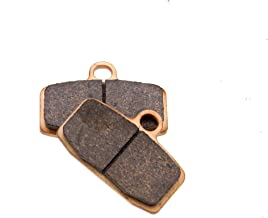 Brake Pads fits fits KTM 85 SX (17 and 14 inch Wheels) 2012-2017 Front Severe Duty