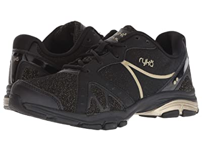 Ryka Vida RZX (Black) Women