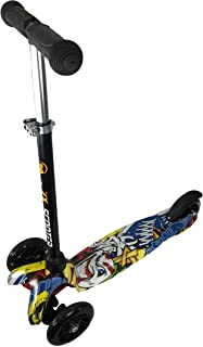 Best kids scooter light up wheels Reviews