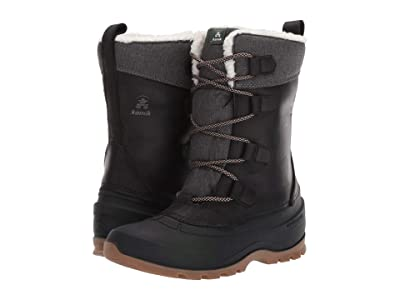 Kamik SnowGem (Black) Women