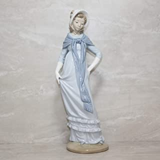 Best lladro spanish lady Reviews