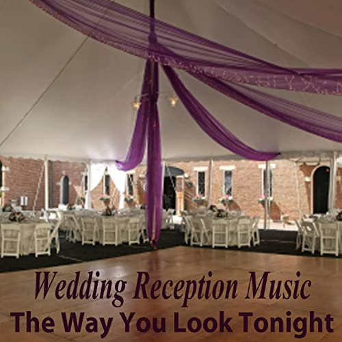 Wedding Reception Music The Way You Look Tonight By Instrumental