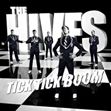 Best the hives tick tick boom album Reviews