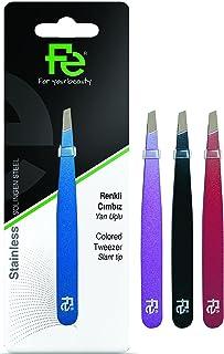 Fe Color Tweezers
