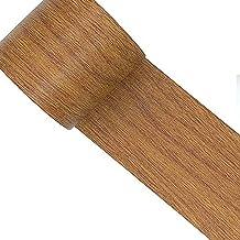 Repair Tape, houten behang zelfklevende film hout contactpapier hout schil en stok behang verwijderbare tape voor thuisdeu...