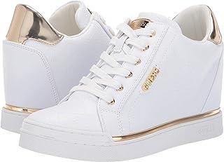c292a908828 GUESS Women s Flowurs Sneaker