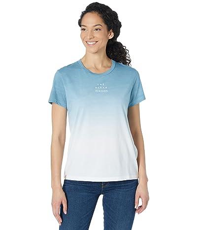 tentree Dip-Dye T-Shirt