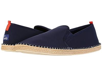 Sea Star Beachwear Mariner Slip-On Water Shoe (Dark Navy) Men