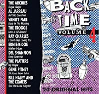 Back In Time Vol. 4 (20 Original Hits)