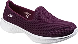 Skechers Womens/Ladies Go Walk 4 Propel Trainers