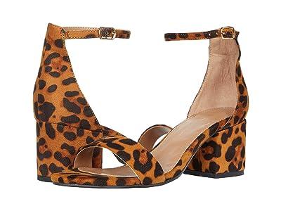 Rohb by Joyce Azria Calypso (Leopard) Women