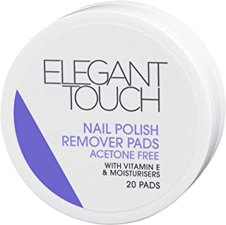 elegant touch nails removal
