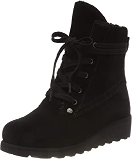Womens Krista Closed Toe Mid-Calf Boot