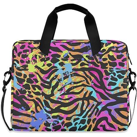 Cover Handmade Padded Bag Pipe Bag Padded Pouch Case Animal Print Zebra Print